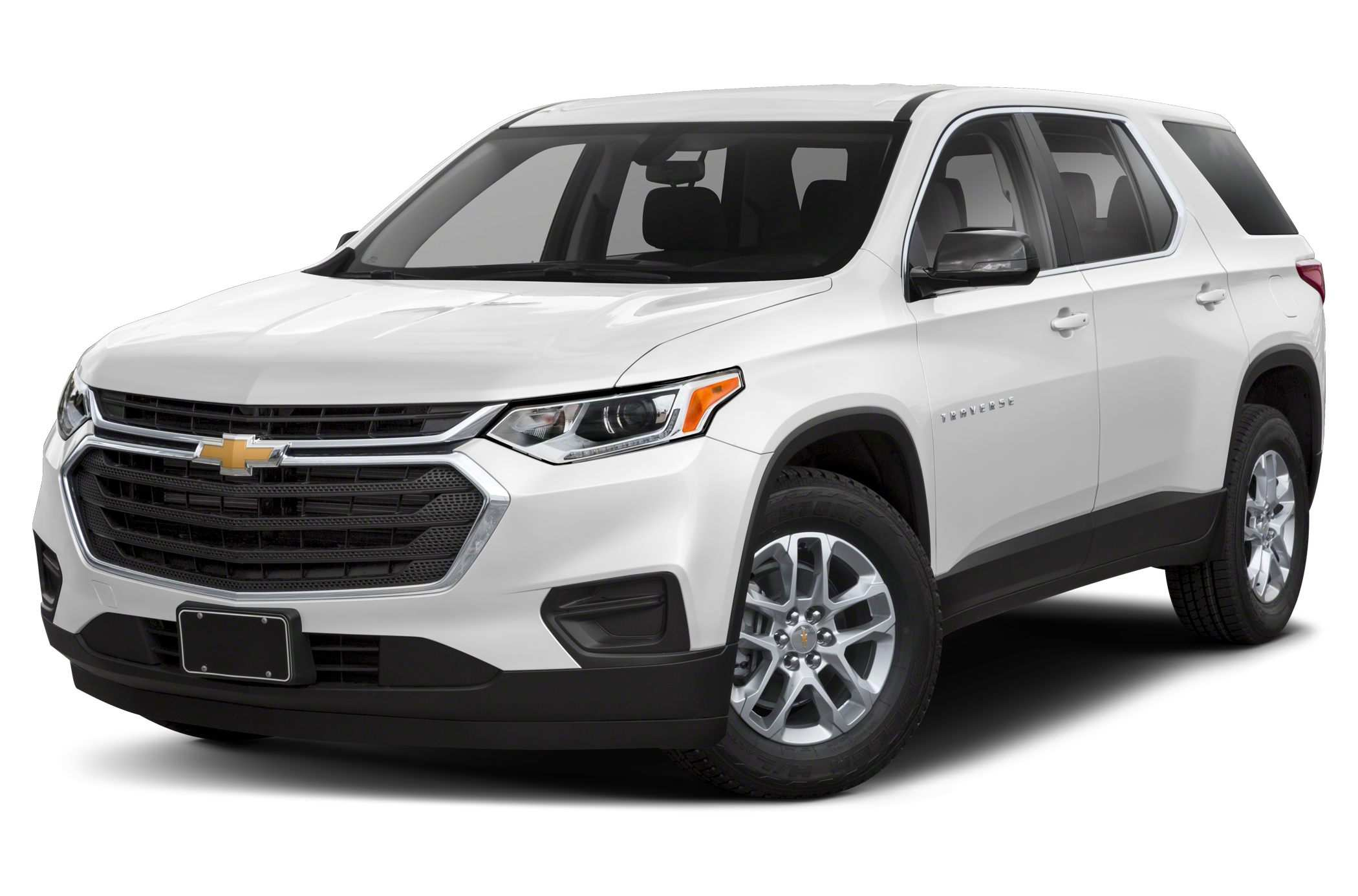 87 New Chevrolet Traverse 2020 Price Design And Review