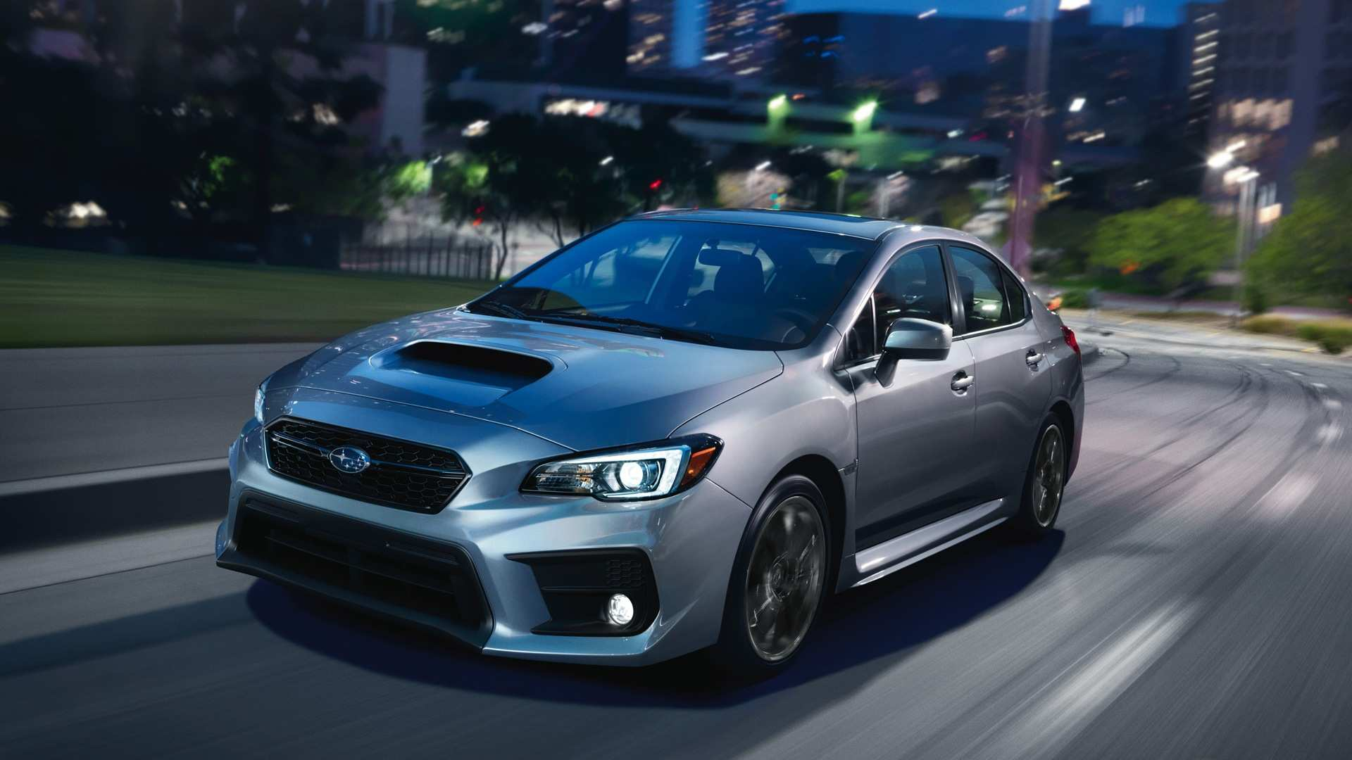 87 New Subaru Wrx 2020 Redesign Research New