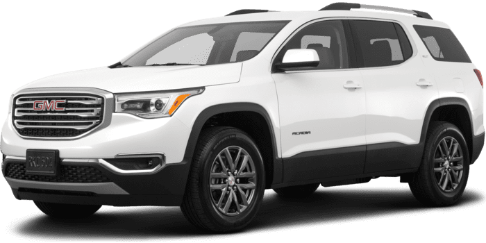87 The Best Gmc 2019 Acadia Price And Release Date Redesign And Concept