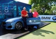 The Bmw Wentworth 2019 Spesification