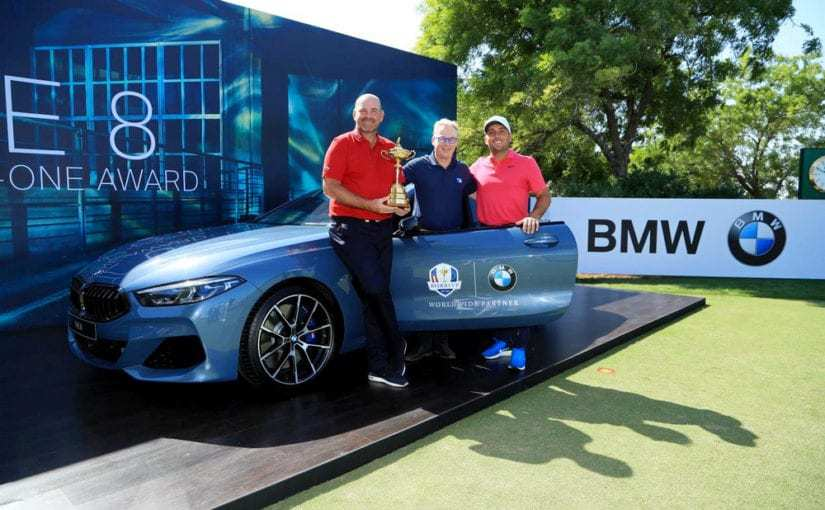 87 The The Bmw Wentworth 2019 Spesification Review and Release date