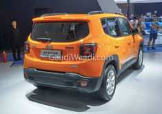 The Jeep Renegade 2019 India New Review