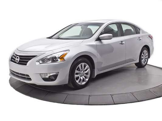88 All New 2015 Nissan Altima 2 5 Ratings