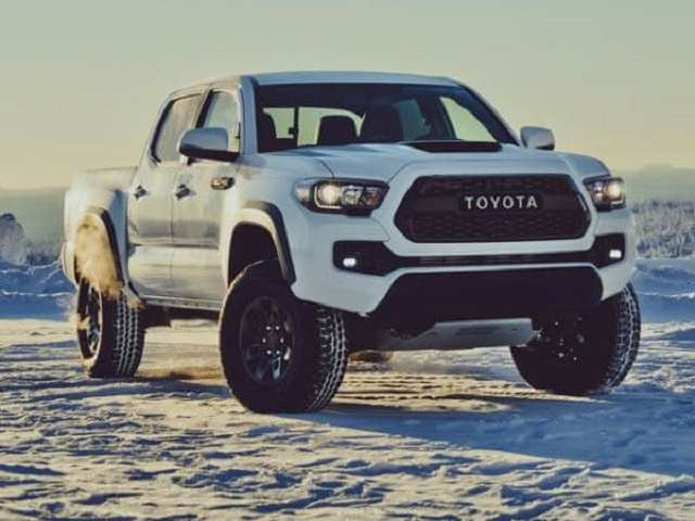 88 All New Toyota Diesel Pickup 2020 Release Date And Concept