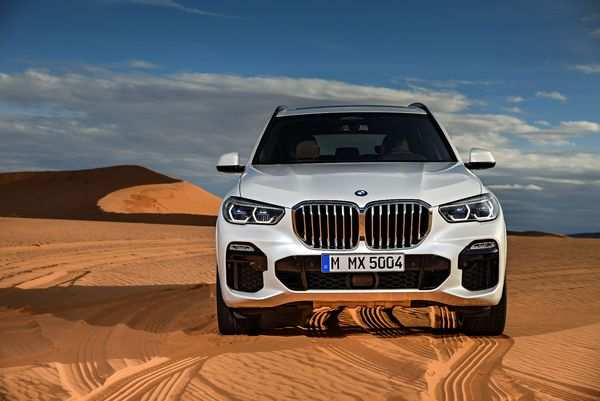 88 Best When Does The 2020 Bmw X5 Come Out Price And Review