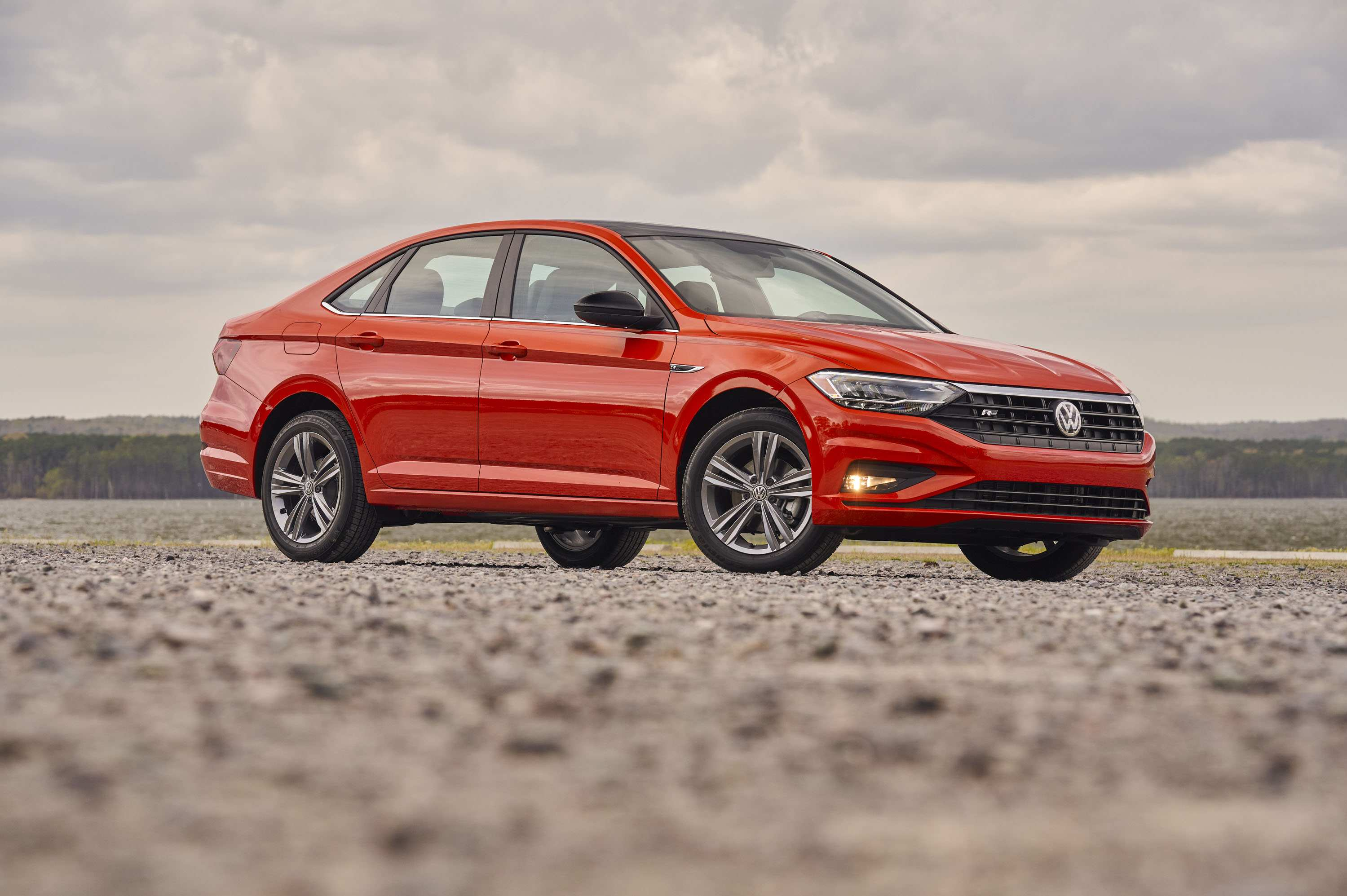 88 New Best Volkswagen Jetta 2019 Wiki Performance And New Engine Pictures