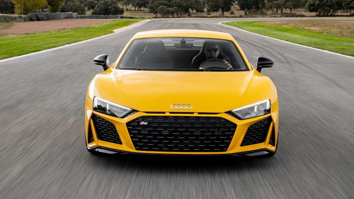 88 New The R8 Audi 2019 Review And Price Specs And Review