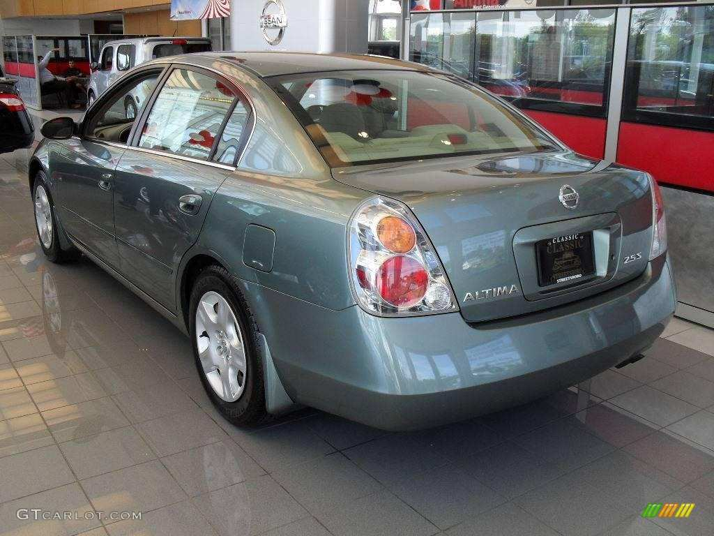 88 The Best 2003 Nissan Altima 2 5 Release Date