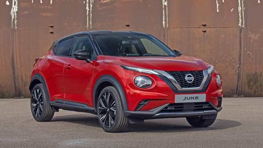 88 The Best Nissan Juke 2020 Dimensions Pricing