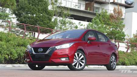 88 The Best Nissan Versa 2020 Mexico Performance And New Engine