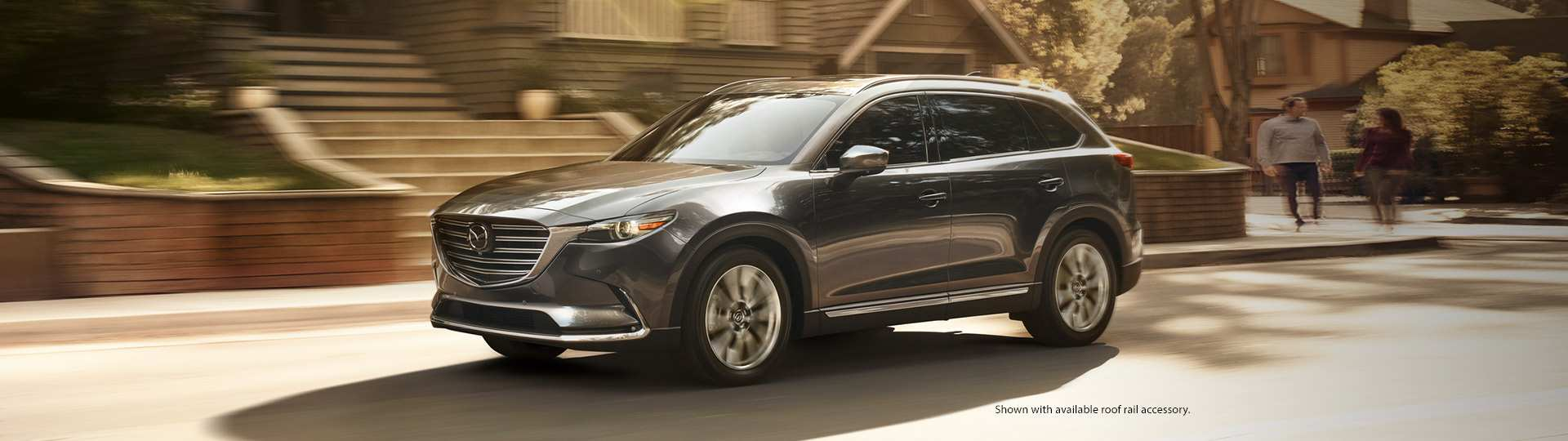 89 All New 2019 Mazda Cx 9S New Model And Performance