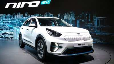 89 Best 2019 Kia Niro Ev Release Date Price And Review