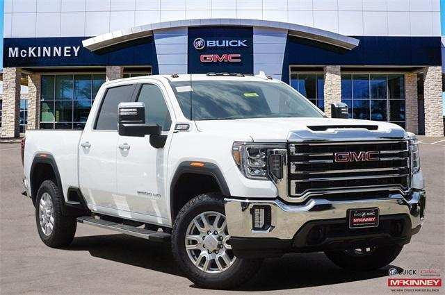 89 New 2020 Gmc 2500 For Sale Concept