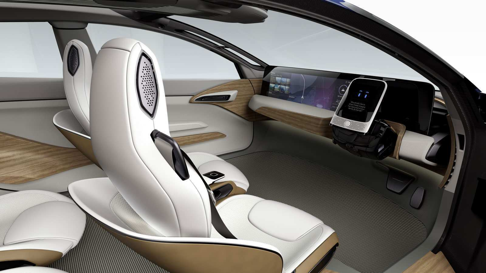 89 New Nissan Concept 2020 Interior Price Design And Review