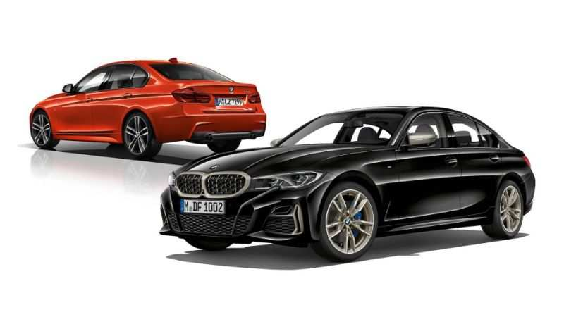 89 The 2019 Bmw 3 Series 2 Concept