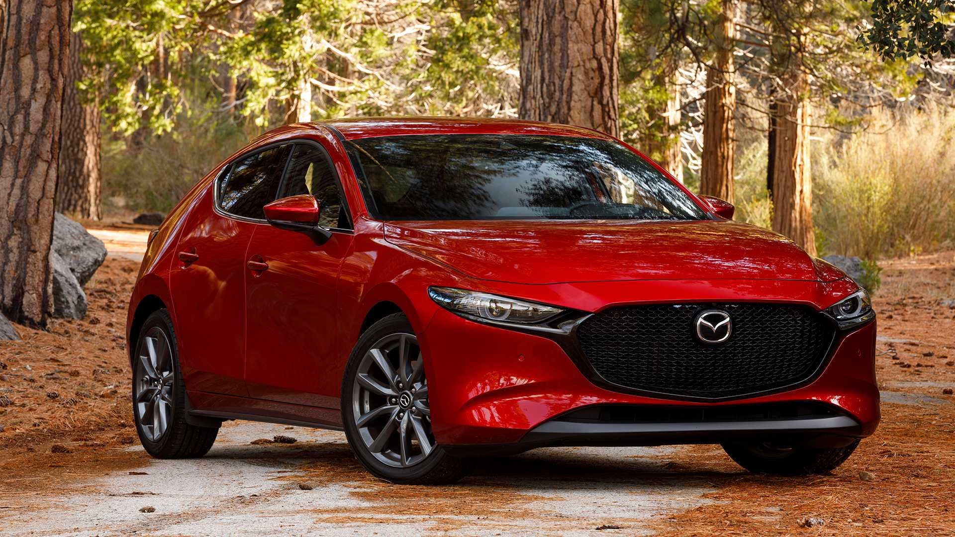 89 The 2020 Mazda 3 Images Picture