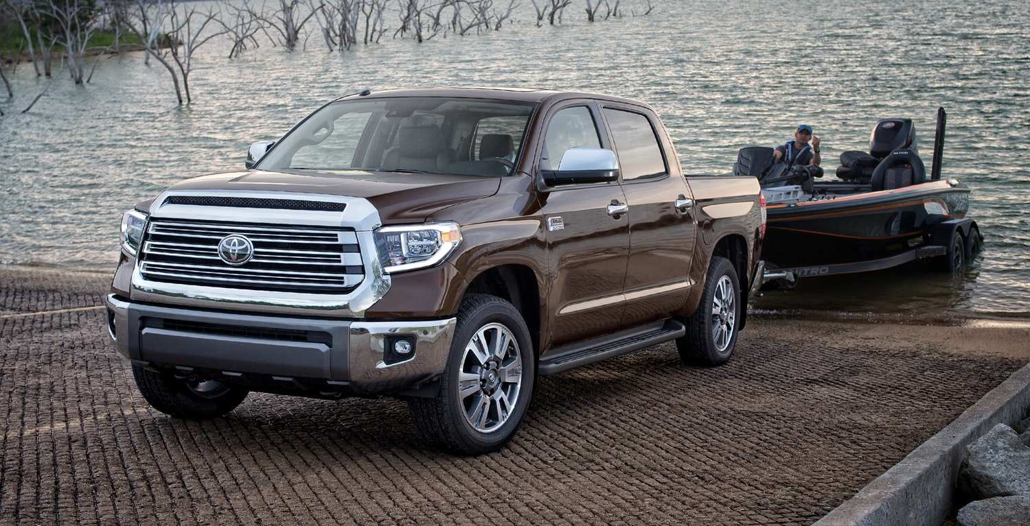 89 The Best Toyota Diesel Pickup 2020 Price And Release Date