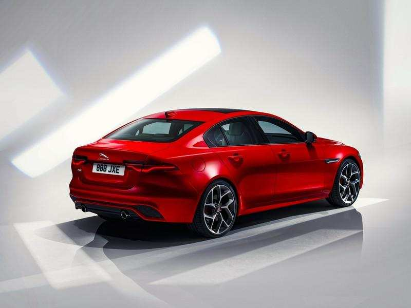 89 The Jaguar Xe 2020 Uk Release