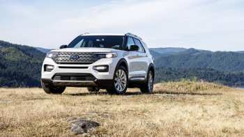 90 A 2020 Ford Explorer Hybrid Mpg Release Date And Concept