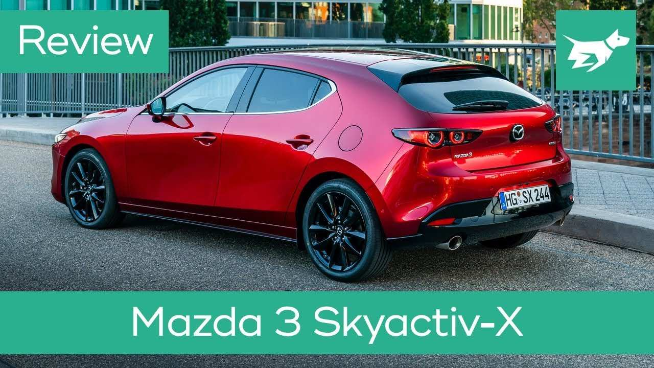 90 A 2020 Mazda 3 Images Price And Review
