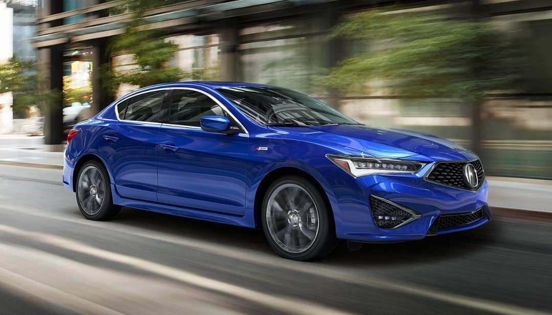 90 A Acura Tlx 2020 Vs 2019 Research New