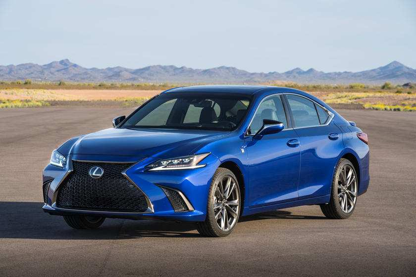 90 A When Will The 2020 Lexus Es 350 Be Available Prices