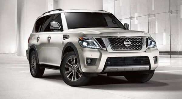 90 Best Nissan Patrol 2020 Redesign Price Design And Review