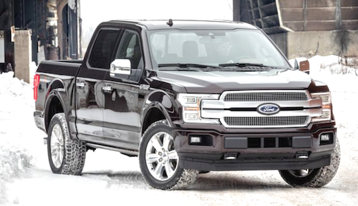 90 Best The F150 Ford 2019 Price And Release Date Model