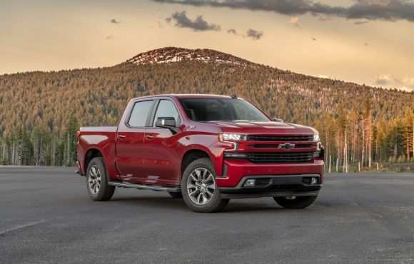 90 New 2020 Gmc Sierra Mpg First Drive