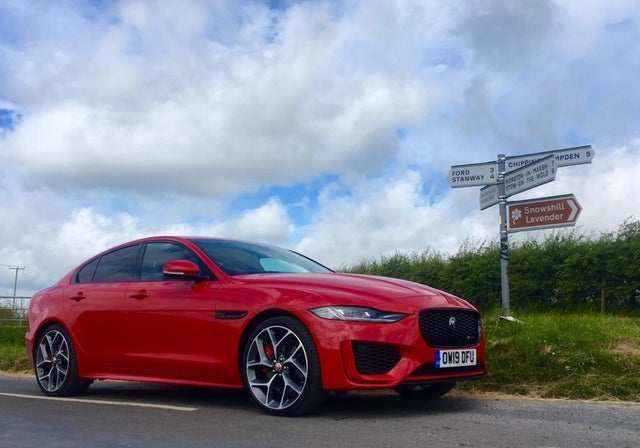 90 New Jaguar Xe 2020 Uk Price
