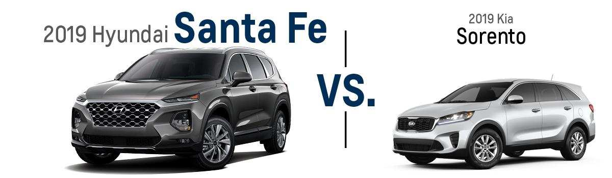 90 New The Santa Fe Kia 2019 Rumors Price And Release Date