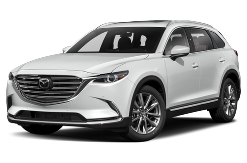 90 The 2019 Mazda Cx 9S Pictures
