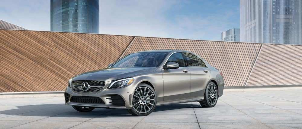 90 The 2019 Mercedes Benz C Class Review And Release Date