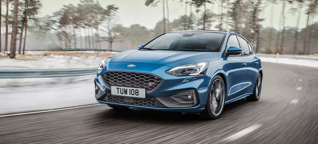 90 The Best Ford Focus St 2020 Configurations