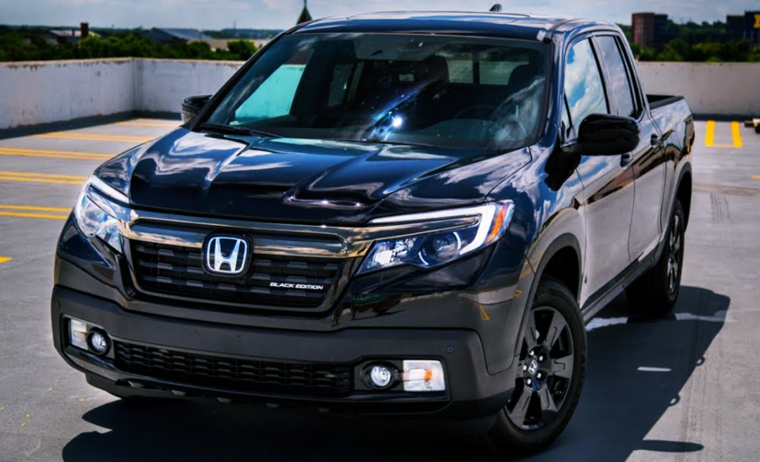 90 The Best Honda Ridgeline 2020 Release Date Release Date And Concept