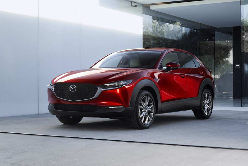 90 The Best Mazda Novita 2020 Overview
