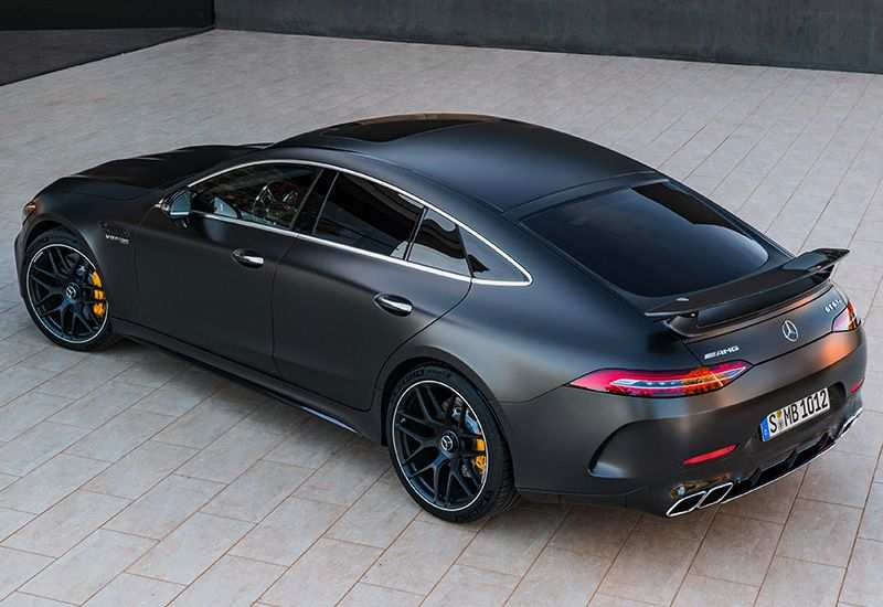 90 The Best New Mercedes Amg Gt4 2019 Specs Review