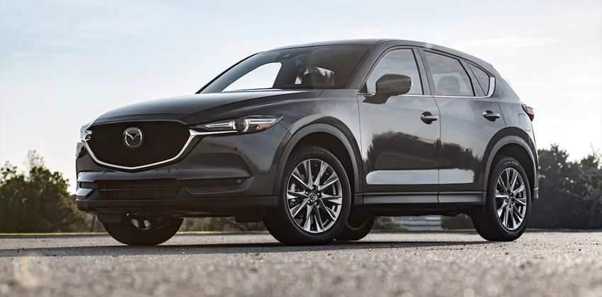 90 The Mazdas New Engine For 2019 Review Specs And Release Date Configurations