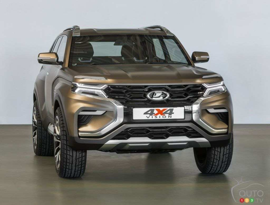 91 All New Chevrolet Niva 2020 Pricing