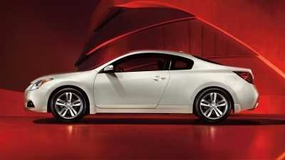 91 New 2013 Nissan Altima Coupe Concept