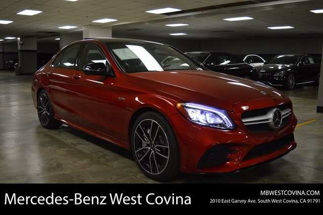 91 New 2019 Mercedes Benz C Class First Drive
