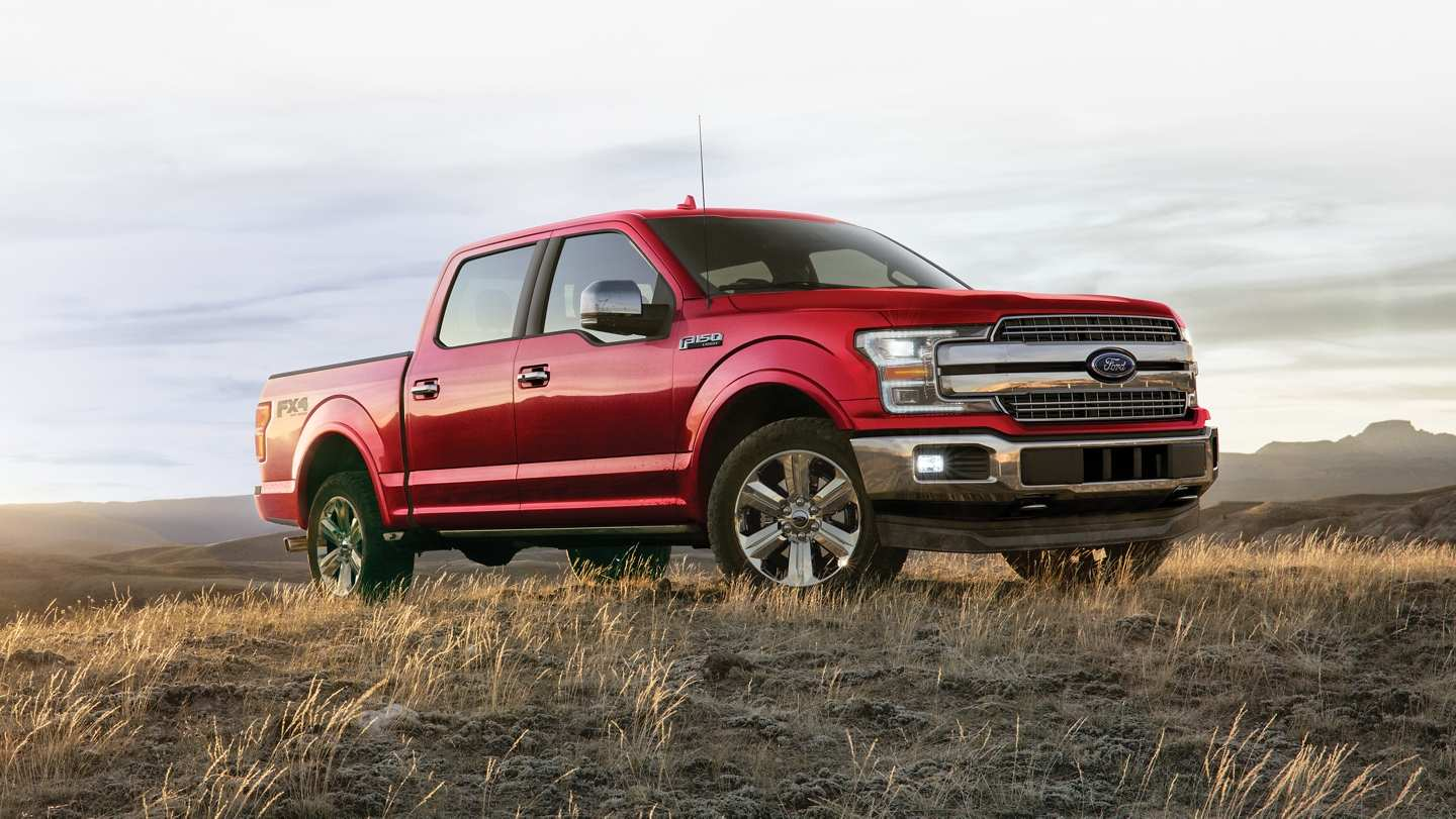 91 New 2020 Ford F 150 Diesel Specs New Review