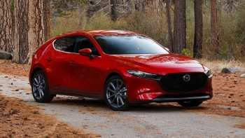 91 New 2020 Mazda 3 Turbo Research New