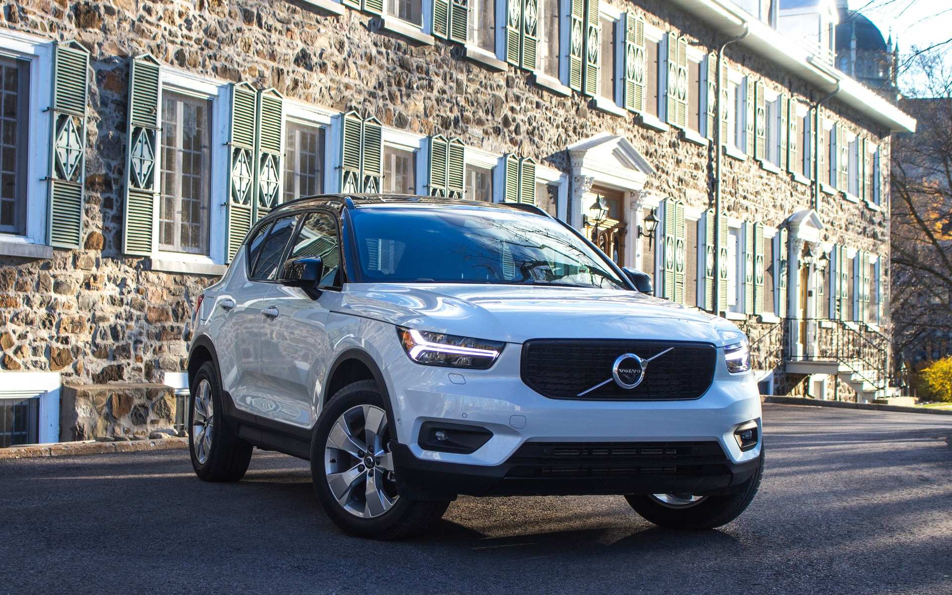 91 New New 2019 Volvo Xc40 Lease Spesification Picture