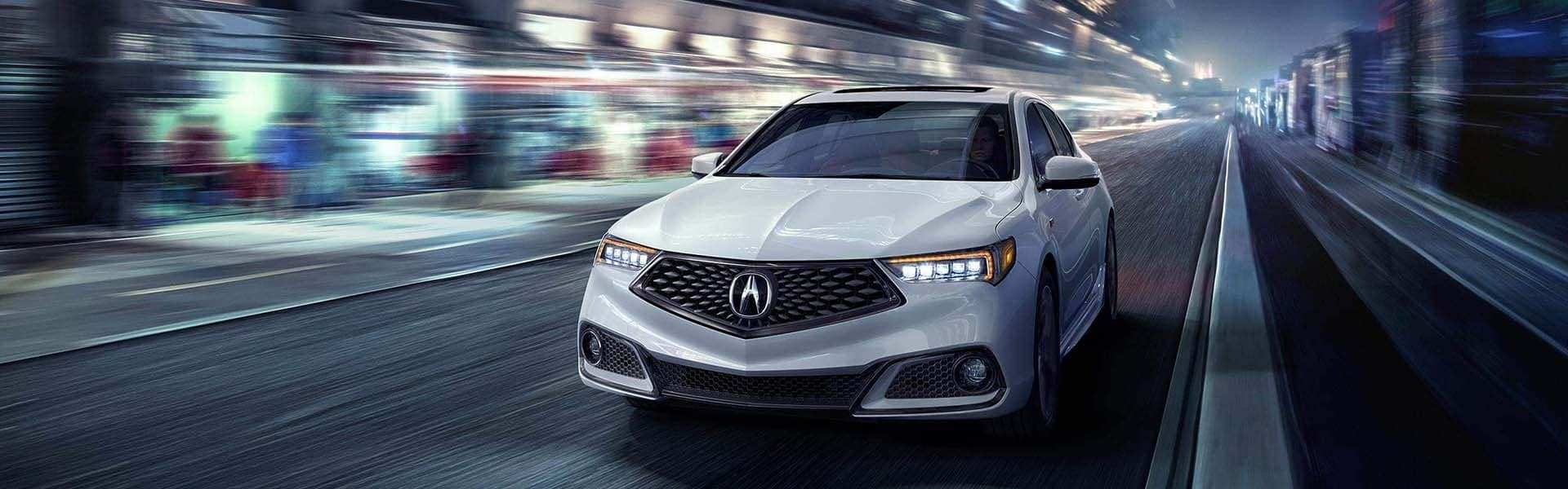 91 The Acura Tlx 2020 Vs 2019 First Drive