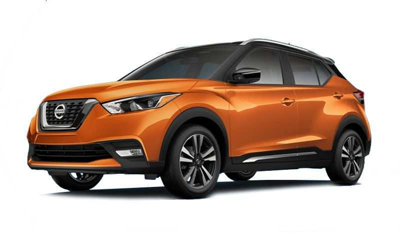 91 The Best When Do Nissan 2019 Models Come Out Price Concept