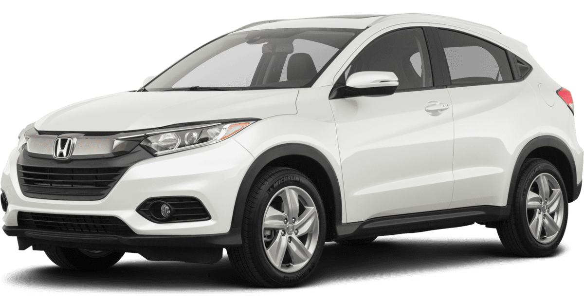 92 A 2019 Honda Hr V Performance