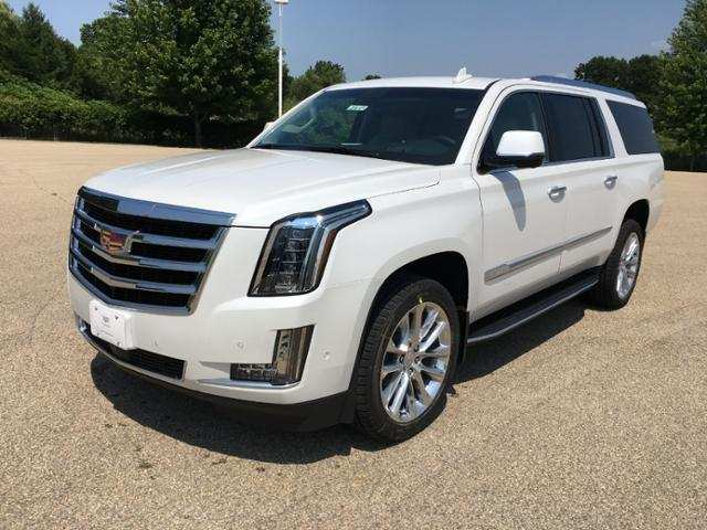 92 Best 2020 Cadillac Escalade Premium Luxury Reviews