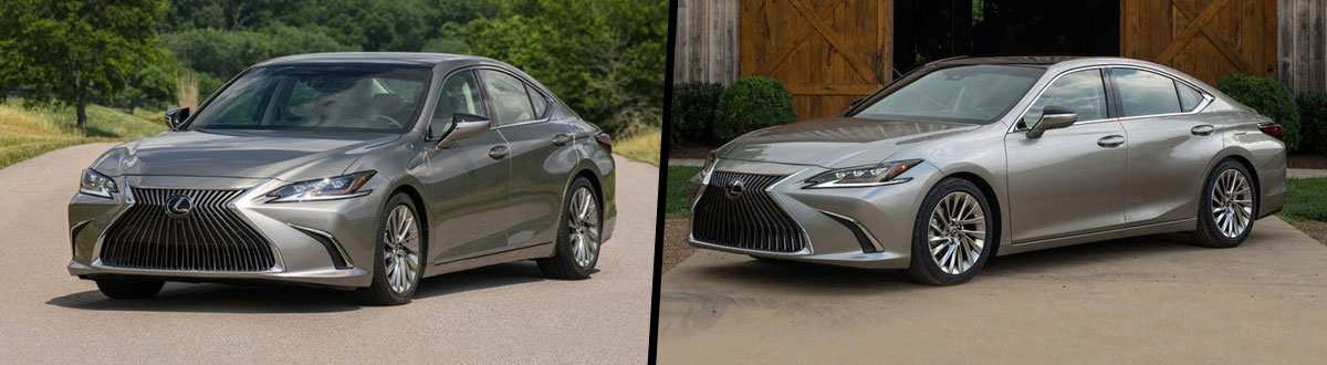 92 Best When Will The 2020 Lexus Es 350 Be Available Pricing
