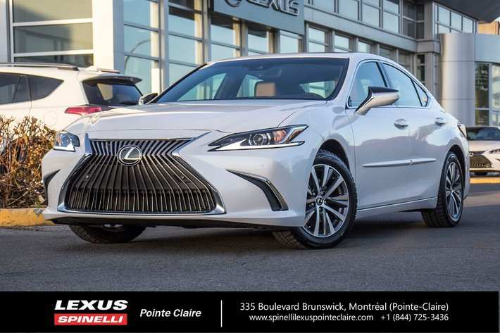 92 New The Lexus 2019 Camera Picture Pictures